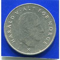 Норвегия 1 крона 1994