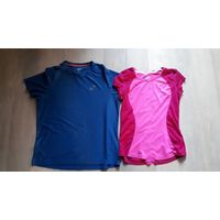 Женская спортивная майка, футболка Nike и Asics