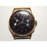Часы.ШВЕЙЦАРИЯ (Chronogaphe susse-Antimagetic 17 rubis)