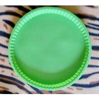 Форма для пиццы силиконовая, новая, диаметр-27см