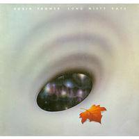 Robin Trower, Long Misty Days, LP 1976