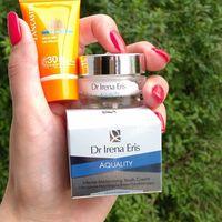 Крем для лица Dr. Irena Eris Aquality Intense Moisturizing Youth Cream 10 ml