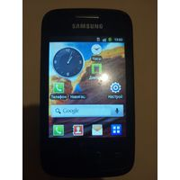Мобильный телефон б.у. Samsung S6102 (2 сим)