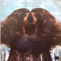 Flora Purim, Butterfly Dreams, LP 1973