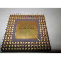Green CPU 486-33