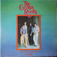 LP The Grass Roots - Leaving It All Behind (1969)