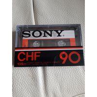 Кассета SONY CHF 90
