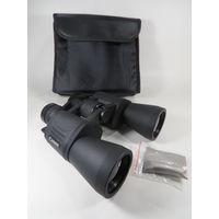 Бинокль Canon 10-50x50, Чехол, ZOOM
