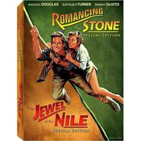 Роман с камнем / Romancing the Stone (Сша, Мексика, 1984) Скриншоты внутри