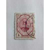 Иран 1913