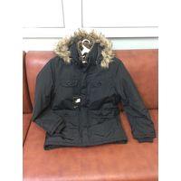 Мужская зимняя куртка Benfish