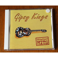 "Gipsy Kings ""Greatest Hits"" (Audio CD - 1994)"