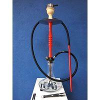 Кальян Soft Smoke VG-304 новый, комплект