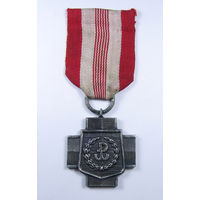 Польша. Крест Армии Крайовой