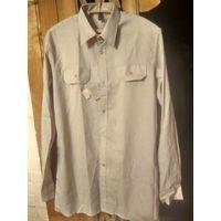 Рубашка мужская дата вып. 1988г