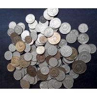 Монеты СССР 1961-1991 года. #004