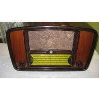 Для ретро-кафе  - приемник ВЭФ - Балтика 1950 г. с диапазоном FM2