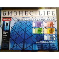 Экономическая игра. Бизнес - LIFE.
