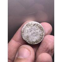 6 грошей 1681 с рубля