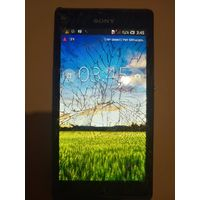 Мобильный телефон б.у. Sony C2105