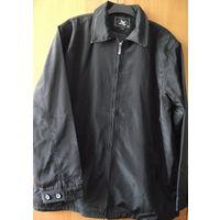 Легкая демисезонная куртка-ветровка