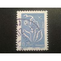 Франция 2005 стандарт 0,75