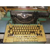 Печатная машинка СССР Украина для интерьера