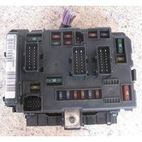 101015 Citroen C5 01-04 блок BSM-a6 9643100980-00