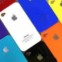 Чехол для Apple iPhone 4G 4GS