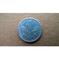 Венгрия 1 форинт, 1967г.  (Б-3)