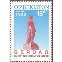 Узбекистан история архитектура