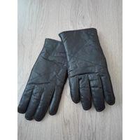 Кожаные перчатки ссср