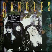 Bangles /Everything/1988,CBS, LP, EX, Holland