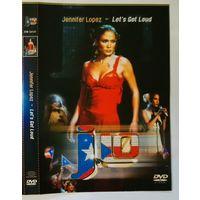 Jennifer Lopez - Let's Get Loud (live), DVD9
