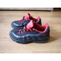 Кроссовки Nike Airmax. 34 размер.