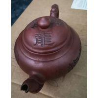 Заварник для чая,старый, китайский.