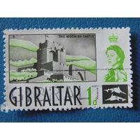 Гибралтар. Архитектура.