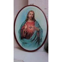 Икона католическая современная