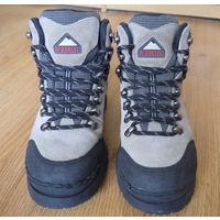 Ботинки зимние McKinley. Размер 37.