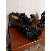 Видеокамера JVC GF-500 . MADE IN JAPAN.