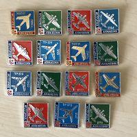 Набор История авиации СССР-2