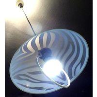Подвес светильник для кухни