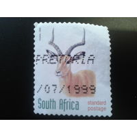 ЮАР 1998 антилопа