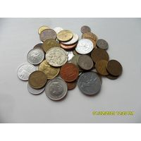 40 монет - лот 4