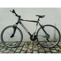 Велосипед Kross Evado 1.0 M (2014)