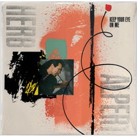 LP Herb Alpert 'Keep Your Eye on Me' (запячатаны)