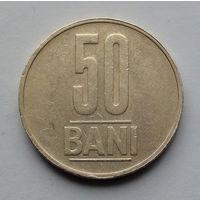 Румыния 50 бань. 2006