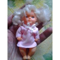 Пупс. Куколка. 90-е годы.