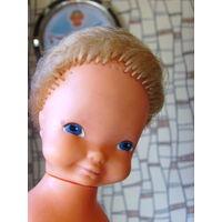Кукла ГДР . Хитруля