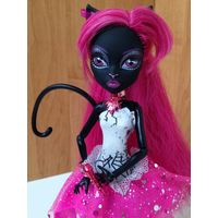Кукла Monster High Кэтти Нуар Пятница 13